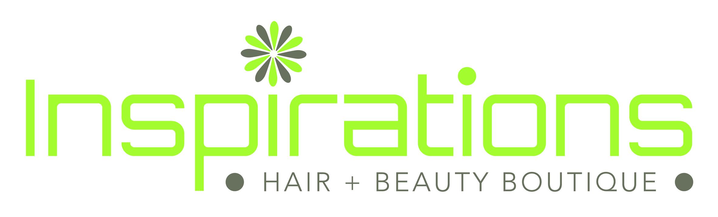 Inspirations Boutique Hair Beauty Boutique Felpham Logo