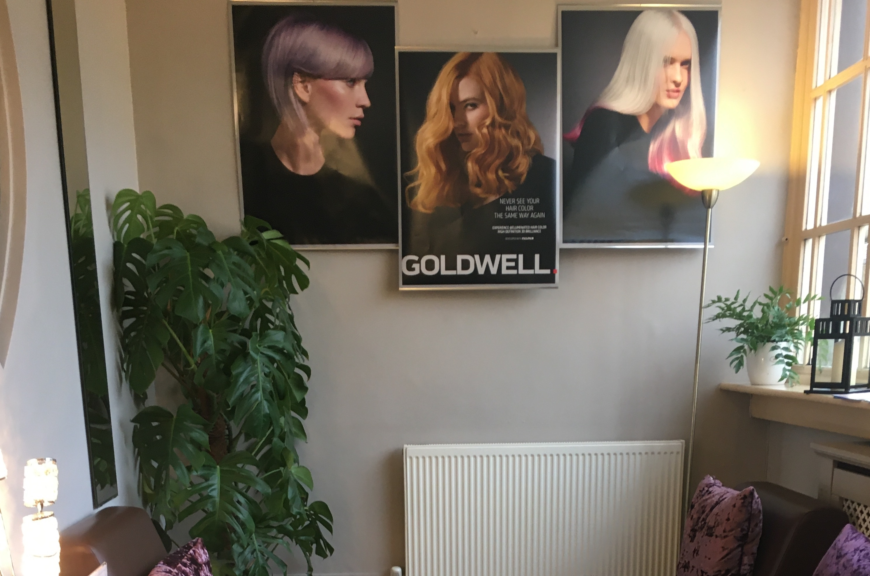 Inspirations Hair and Beauty Boutique Felpham