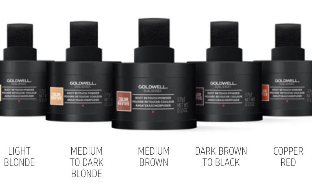 Do you have Root Regrowth?